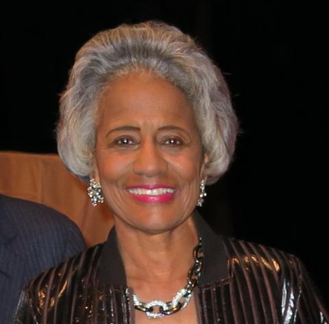 Dorothy Holmes, Ph.D. is Chair of APsaA's Holmes Commission on Racial Equality